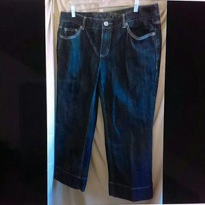Tommy Hilfiger Jeans 14 crop Capri pants Stretch